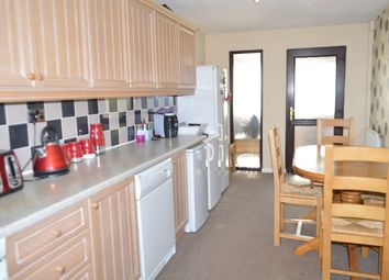 Thumbnail 3 bedroom terraced house for sale in Ringstead Road, Paston