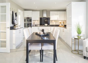 """Thumbnail 4 bed detached house for sale in """"Chelworth"""" at Appleton Drive, Basingstoke"""
