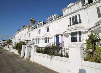 Thumbnail 3 bed flat for sale in Clifton Terrace, Brighton