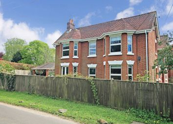Thumbnail 4 bed detached house for sale in Kytes Lane, Durley, Southampton