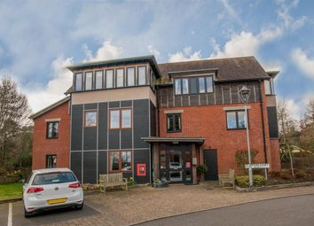 Thumbnail 1 bed flat for sale in Clarkson Court Ipswich Road, Woodbridge