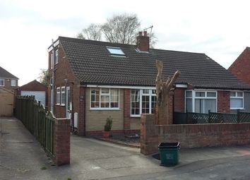 Thumbnail 1 bedroom flat to rent in Manor Park Road, York