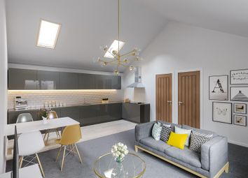 Thumbnail 1 bedroom flat for sale in Clouds Hill Road, St. George, Bristol