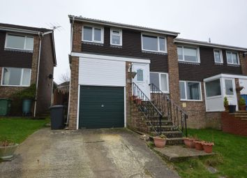 Thumbnail 3 bed semi-detached house for sale in Roselands, Waterlooville