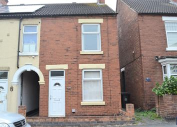 Thumbnail 3 bedroom semi-detached house for sale in Oversetts Road, Newhall, Swadlincote