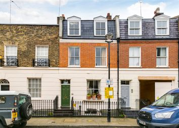 Thumbnail 3 bed terraced house for sale in Graham Terrace, London