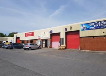 Thumbnail Light industrial to let in Unit 10 Horizon Park, Mona Close, Enterprise Park, Swansea, Swansea