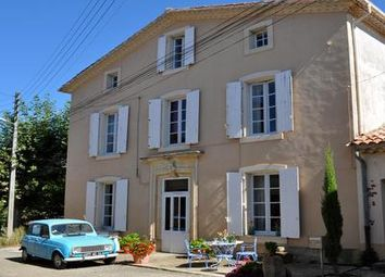 Thumbnail 9 bed property for sale in St-Chinian, Hérault, France