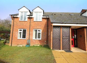 Thumbnail 2 bed flat for sale in Henbit Close, Tadworth