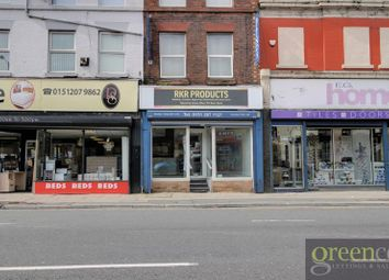 Thumbnail Property to rent in Walton Road, Kirkdale, Liverpool