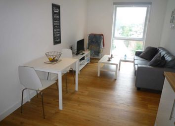 Thumbnail 2 bed flat to rent in Eastbank Tower, 277 Great Ancoats Street, New Islington, Manchester