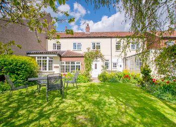 Thumbnail 4 bed semi-detached house for sale in Smeath Lane, Clarborough, Retford, Nottinghamshire