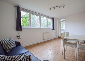 St. John's Estate, London N1. 4 bed flat