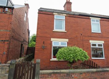 Thumbnail 3 bed semi-detached house for sale in Rhodesia Road, Brampton, Chesterfield