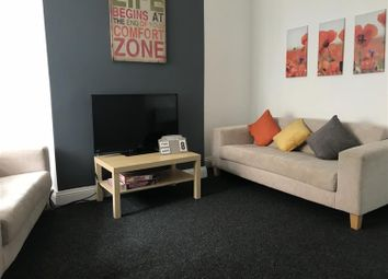4 bed shared accommodation to rent in Clifton Street, Middlesbrough TS1