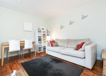 Thumbnail 1 bed flat for sale in Atherfold Road, Stockwell, London