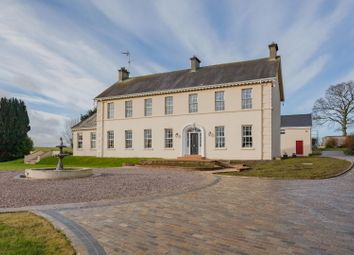 Thumbnail 4 bed detached house for sale in Belfast Road, Magheralin