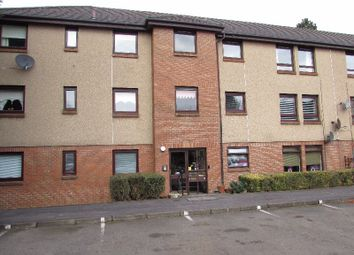 Thumbnail 2 bed flat to rent in Anderson Court, Bellshill, North Lanarkshire