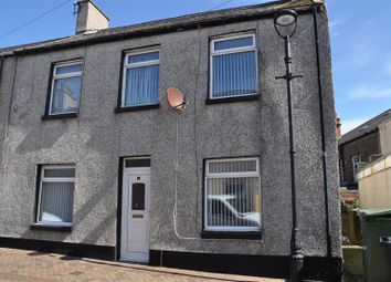 Thumbnail 3 bed property to rent in Tower Gardens, Holyhead