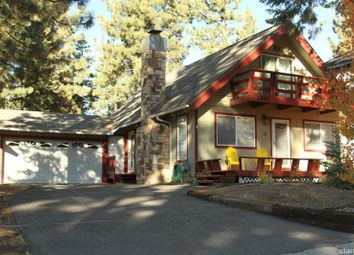 Thumbnail 4 bed property for sale in South Lake Tahoe, California, United States Of America