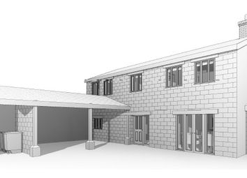Thumbnail 4 bed detached house for sale in Briestfield Road, Briestfield, Near Wakefield