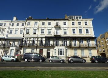 Thumbnail 3 bed flat to rent in Victoria Parade, Ramsgate