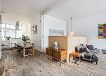 Thumbnail 3 bed flat for sale in Banner Buildings, Clerkenwell