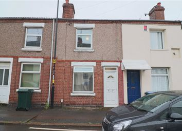 Thumbnail 2 bedroom terraced house for sale in Jesmond Road, Coventry, West Midlands