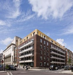 Thumbnail 2 bed flat to rent in Weymouth Street, Fitzrovia