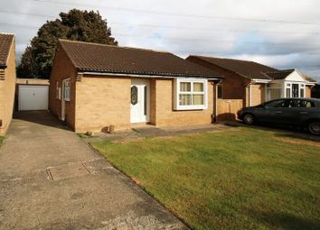 Thumbnail 2 bed detached bungalow for sale in Atherton Way, Yarm