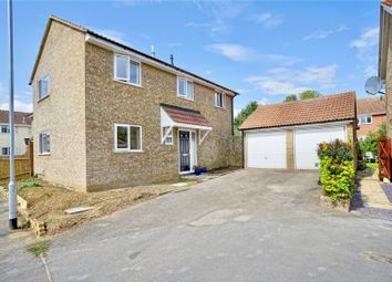 4 bed detached house for sale in Collingwood Road, Eaton Socon, St. Neots, Cambridgeshire PE19