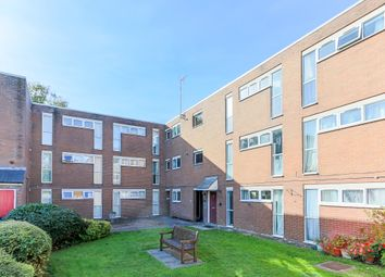 Thumbnail 1 bed flat for sale in Birchfield Road, Webheath, Redditch