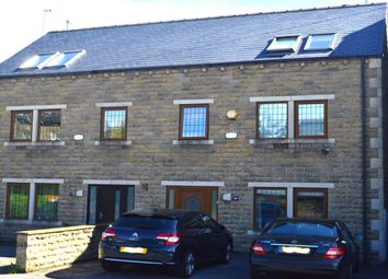 Thumbnail 4 bedroom semi-detached house for sale in Lea Street, Lindley, Huddersfield