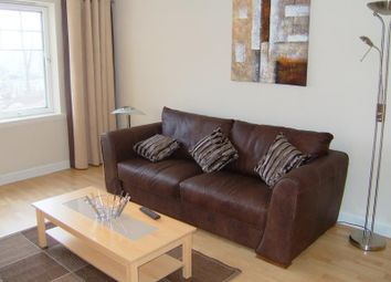 Thumbnail 2 bed flat to rent in Viewfield Mews, Viewfield Road