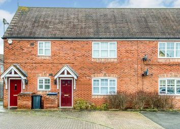 Thumbnail 2 bed maisonette for sale in St. Peters Way, Stratford-Upon-Avon, Warwickshire
