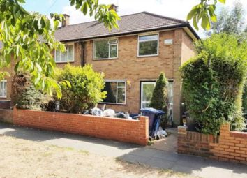 Thumbnail 3 bed semi-detached house to rent in Hillary Road, Southall