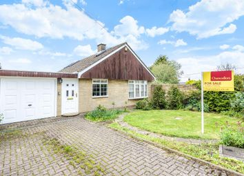 Thumbnail 2 bed detached bungalow for sale in Perrott Close, North Leigh