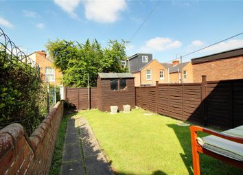 Thumbnail 3 bedroom terraced house for sale in Brighton Road, Reading, Berkshire