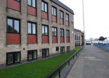 Thumbnail 2 bedroom flat to rent in Station House, Grove Street, Wolverhampton