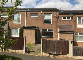 Thumbnail 3 bed terraced house for sale in Daimler Close, Birmingham