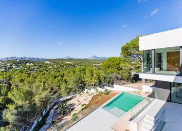 Thumbnail Villa for sale in Costa De La Calma, Calvià, Majorca, Balearic Islands, Spain