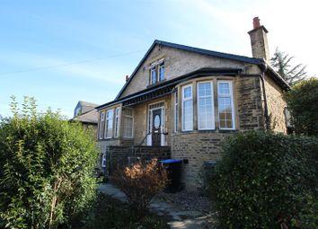Thumbnail 4 bed detached house to rent in Redburn Avenue, Shipley