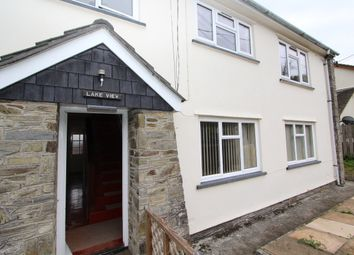 Thumbnail 2 bed flat for sale in Lake View, St John, Torpoint