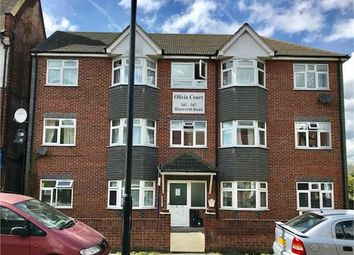 Thumbnail 1 bed flat for sale in 341 Hanworth Road, Hounslow, Middlesex