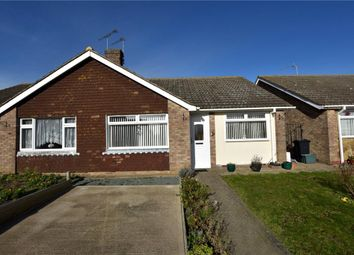 Thumbnail 2 bed bungalow for sale in Garden Road, Walton On The Naze, Essex