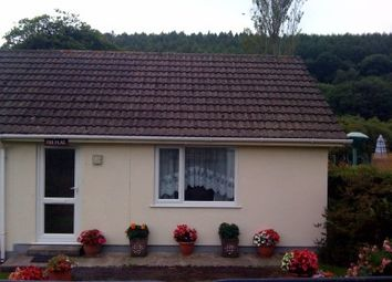 Thumbnail 1 bed bungalow to rent in Pleasant Valley, Stepaside