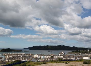 Thumbnail 2 bed flat to rent in The Azure, Cliff Road, The Hoe, Plymouth, Devon