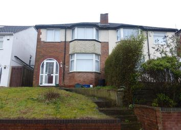 Thumbnail 4 bed property to rent in Warwards Lane, Selly Oak, Birmingham