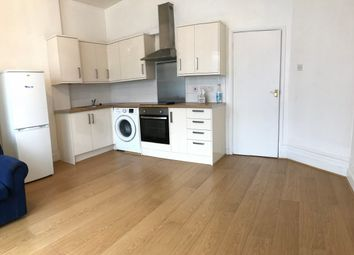 Thumbnail 1 bedroom flat to rent in Ealing Road, Wembley / Ealing Road