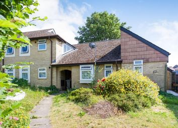 Thumbnail 1 bed flat for sale in Alresford Road, Winchester
